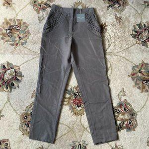NWT Sachin + Babi Trousers